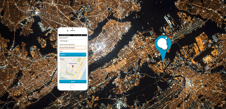 Estrenamos nueva web para nuestro sistema GPS Transmobile