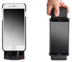 Nuevos móviles compatibles con nuestros lectores Grabba