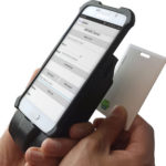 Lector RFID para móviles Android y iPhone