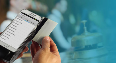 Leer banda magnética con móviles Android y iPhone