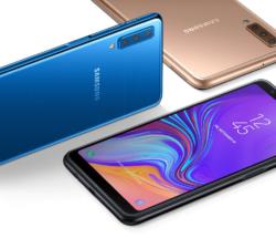 Añadido el Samsung A7 a la familia de móviles compatibles con nuestros lectores Grabba