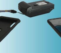 Análisis del lector Grabba compatible con el Samsung Galaxy A7
